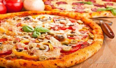 Rif.3565 pizzeria d'asporto a ferrara,