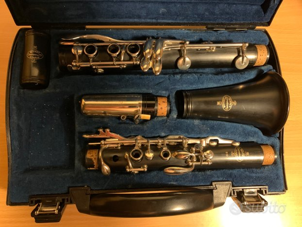 Clarinetto Buffet Crampon