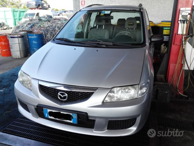 Mazda premacy - ricambi usati
