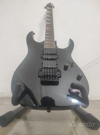 Chitarra elettrica ibanez rg 370dx