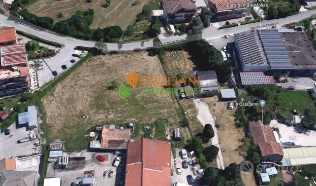 Terreno edificabile, semicentro - Campobasso
