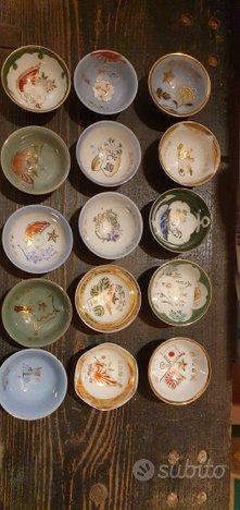 Tazzine sake Giappone ll guerra mondiale