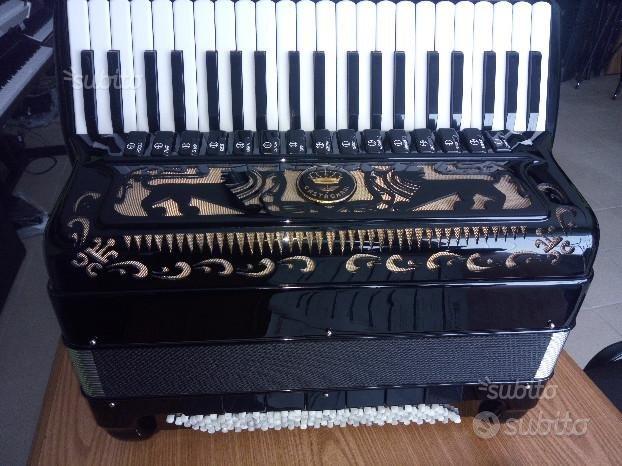 Fisarmonica Castagnari