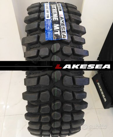 Gomme Lakesea mudster 33x12.5-15