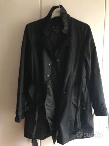 Trench BARBOUR uomo