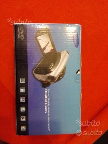 Telecamera Samsung