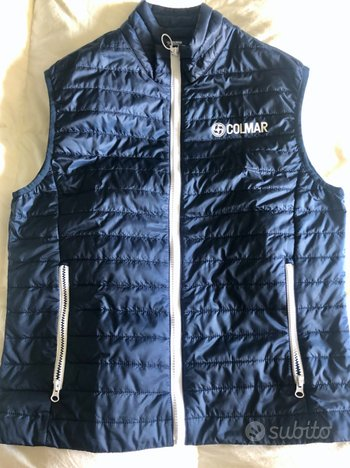 Gilet Colmar Originals