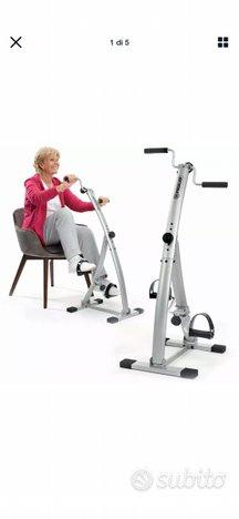 Ciclette per riabilitazione
