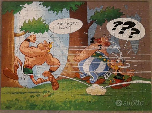 Puzzle della Ravensburger