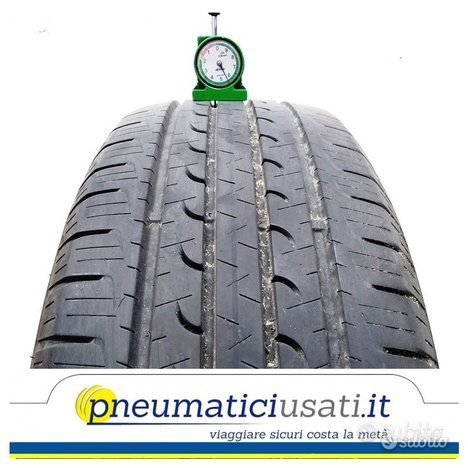 Gomme 225 50 R17 usate - cd.6368N