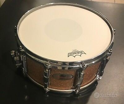 Rullante Pearl Reference 14x6.5