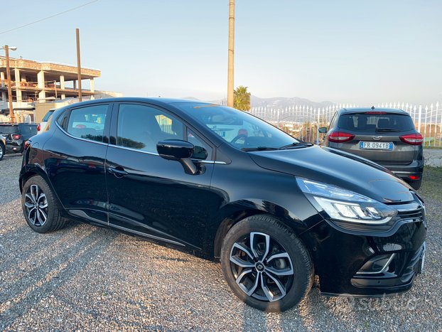 Renault Clio 0.9 Tce 90cv Moschino Intens 2019