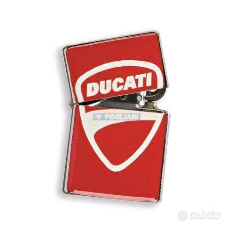 Accendino Ducati Company