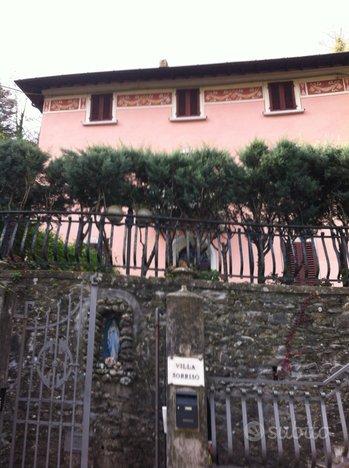 Bilocale con Soppalco e giardino