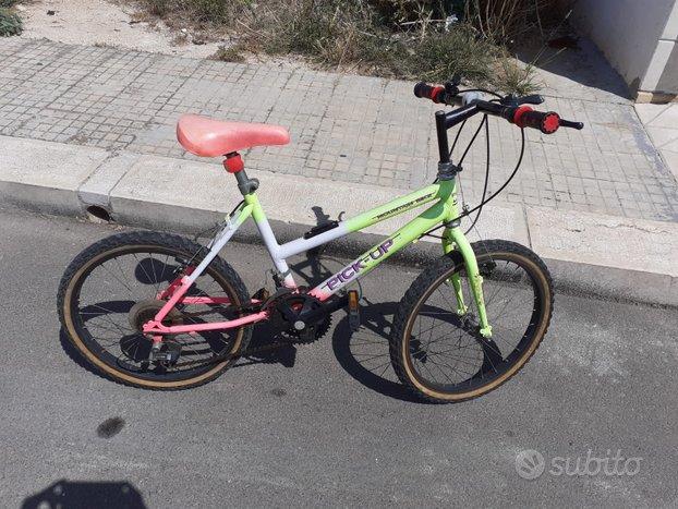 Mountain bike 20''