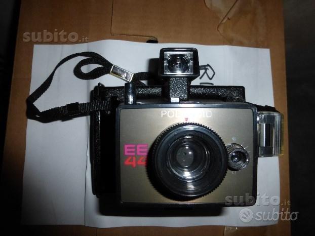 Polaroid EE44 con scatola originale