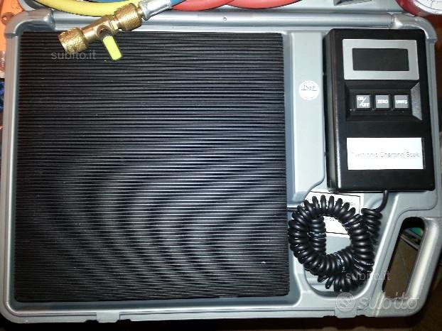 Bilancia elettronica di precisione condizionatori