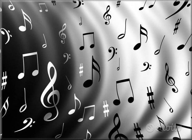 Lezioni di chitarra e canto a prezzi modici