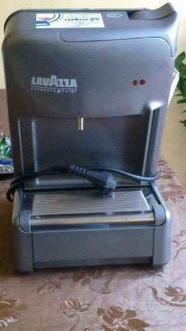 Lavazza EL 3200 rigenerate o ex fiera gar. 1 anno