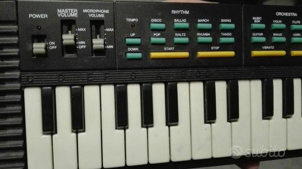 Pianola digital