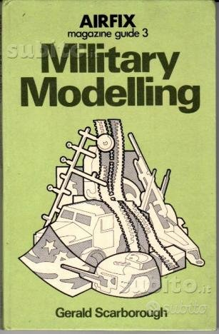Military Modelling - Airfix magazine guide 3