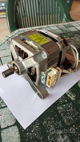 Motorino Lavatrice INDESIT