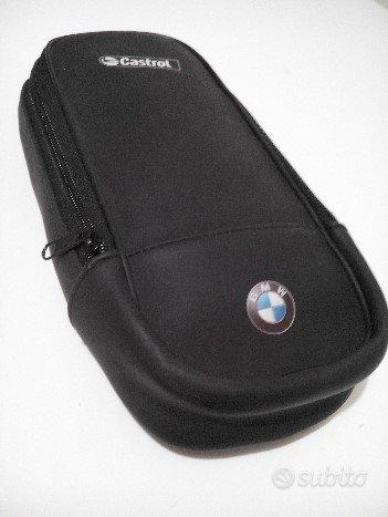 Borsello BMW Castrol