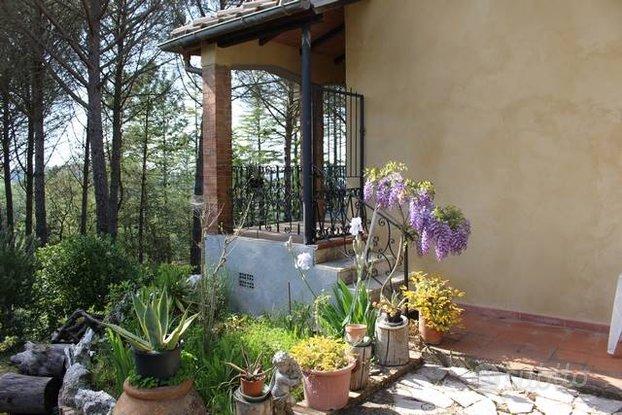 Rif.7587RV43888| villino montescudaio