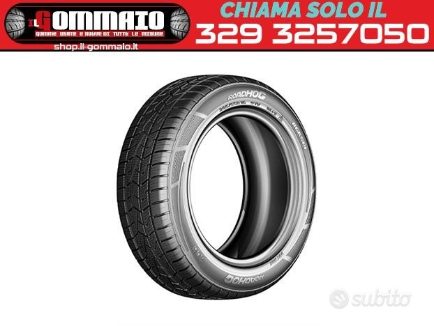 Gomme nuove G 155 80 R 13 ROADHOG 4 STAGIONI