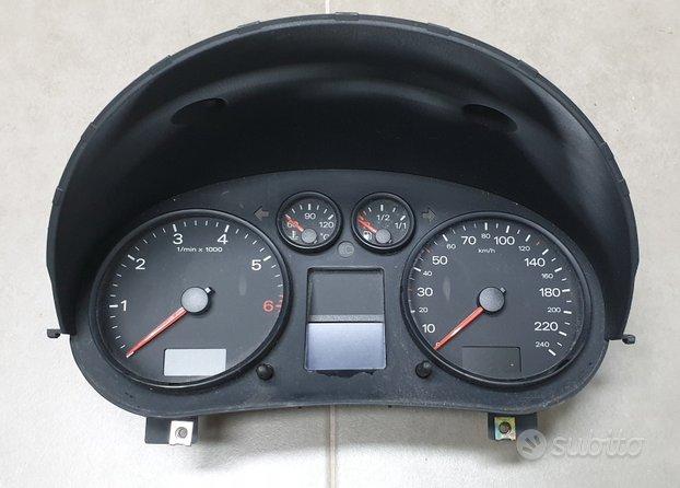 Audi a2 1.4 full x ricambi