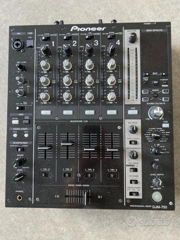 Pioneer DJM 750 MK1