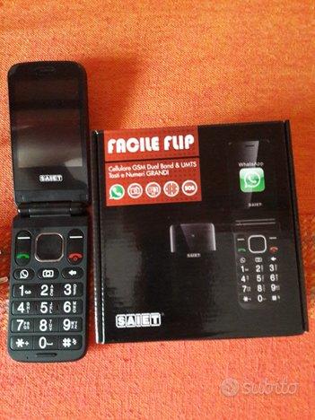 Cellulare con app Whatsapp
