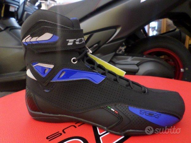 Scarpe da Moto TCX Rush