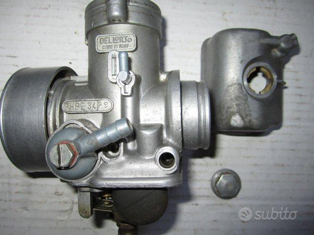 Carburatore Dell'Orto PHBE 34PS x SWM 250