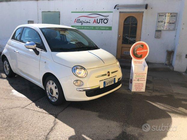 Fiat 500 (2007-2016) - 2014