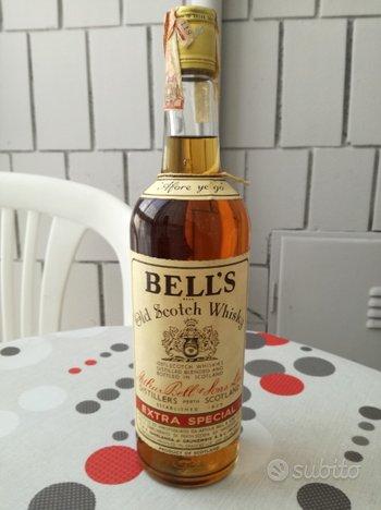 Scotch Whisky BELL'S