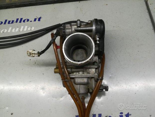 Carburatore keihin mx37aate16 usato
