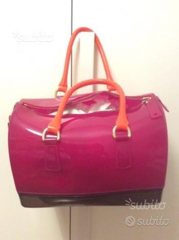 Borsa Furla Candy Bag