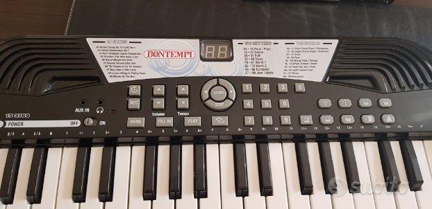 Pianola Bontempi 153760