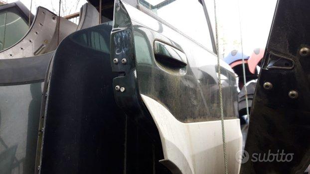 Porta posteriore destra Fiat Panda Cross 4x4