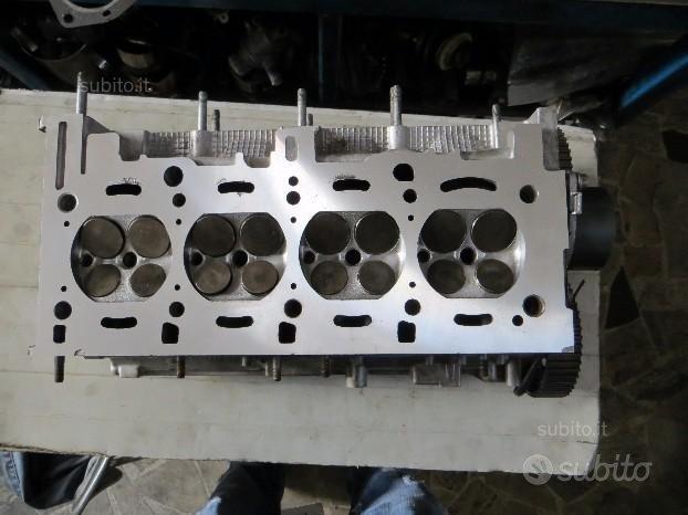 Testata Alfa Romeo 145 146 155 156 GTV 1.6 1.8 2.0
