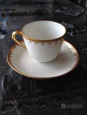 Servizio te e caffe richard ginori