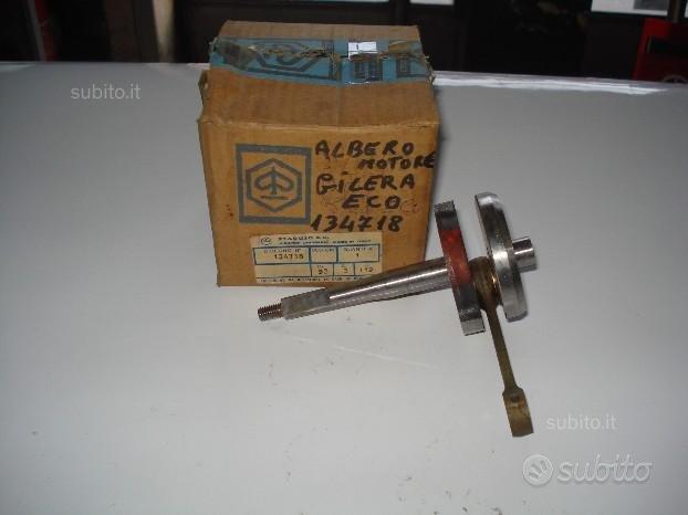 Gilera ECO- albero motore rif. 134718