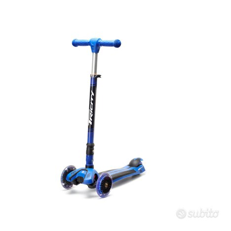 Monopattino scooter tricity bambini -n20tp603b400