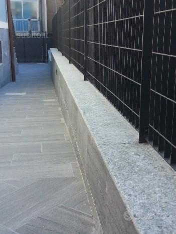 Coprimuro in cemento listino prezzi