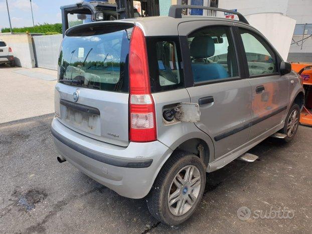 Ricambi Usati FIAT PANDA 2004 Gasolio