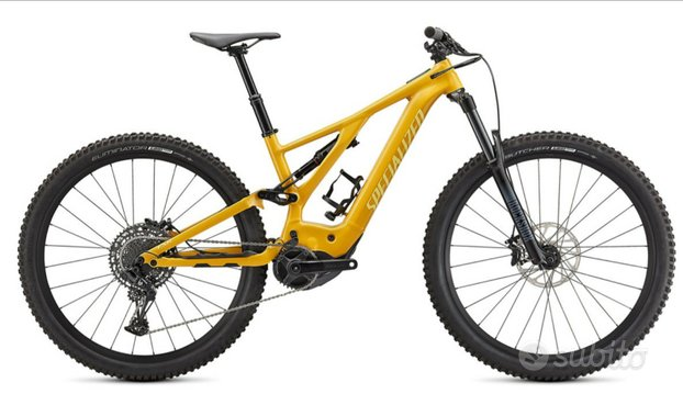 Specialized Turbo Levo M5 - 2021