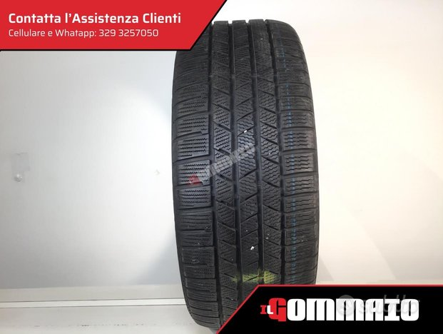 Gomme usate C CONTINENTAL INVERNALI 275 45 R 21