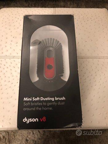 Dyson V8 V10 V11 accessorio mini spazzola delicata