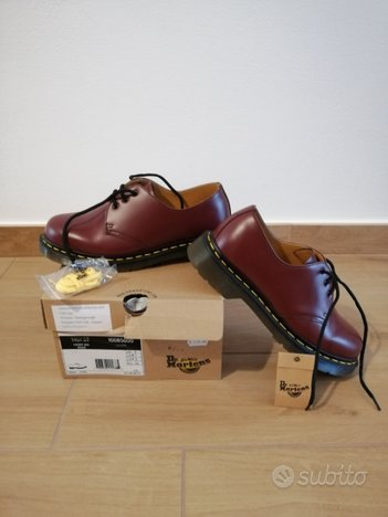 Dr Martens nuove 39